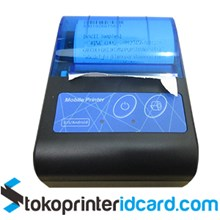 Mobile Printer Bluetooth m-AJP58 :