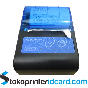 Mobile Printer Bluetooth m-AJP58 :