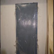 Pintu Shaft