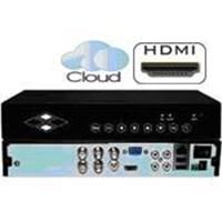 Dvr Core Vision Dvr-5404 4Ch 960H +Hdmi 1