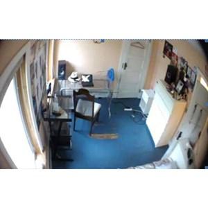 From Styco St-Ipd808f (Fisheye Panoramic Hd Ip Camera View150 ') 1
