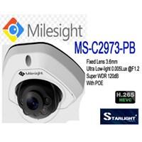 Milesight Ms-C2973-Pb 2.0Mp H.265