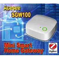 Acesee Sgw100 - Mini Smart Gateway- Box Panel