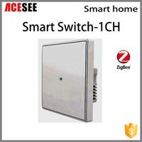 Saklar Smart Home 1 Ch Ssw100c1