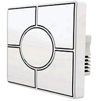 Control Panel 5 Ch Smart Home Ssw100ac
