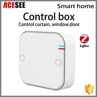 Control Panel Box Intelligent Multifunctional Controller Box Scb100