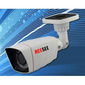 Kamera Cctv Ace See Avq40a130h - Ahd 960P 1.3Mp 2.8-12Mm