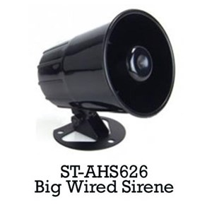 Dari St-Ahs626 Big Wired Sirene 0