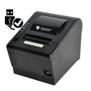 Dari Printer Pos Thermal Usb Panda Prj-Pos80at 0