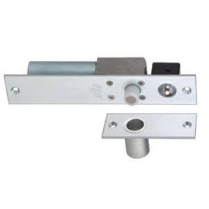 From Electric Lock (Electric Bold + Bracket) 0