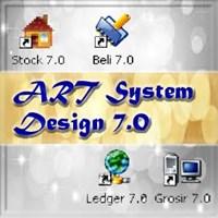 Art System Design (Paket Standar Bisnis) Edisi 7.0