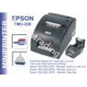 Printer Mini Epson Tm-U220d