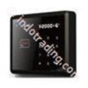Akses Kontrol Layar Sentuh Satu Pintu Core Secure Nt-V2000-G