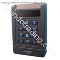 Sistem Akses Kontrol Core Secure Nt-207 1