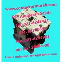 Jual TECO kontaktor tipe CU50 2