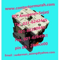 Jual Kontaktor magnetik CU50 TECO 2