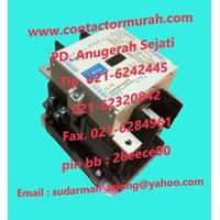 Kontaktor MITSUBISHI tipe S-N150 1