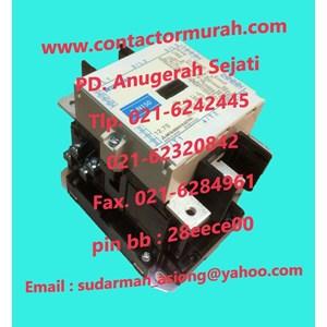 Kontaktor MITSUBISHI tipe S-N150