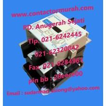 Kontaktor MITSUBISHI tipe S-N150 magnetik