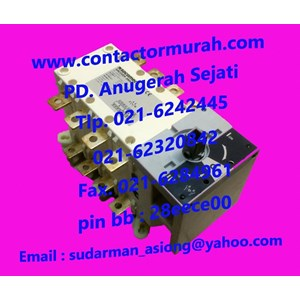 Socomec tipe 1-0-11 200A changeover switch