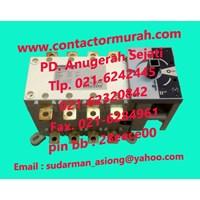 Beli Changeover switch Sircover 200A tipe 1-0-11 Socomec 4
