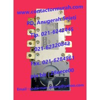 Jual Changeover switch Sircover 200A Socomec tipe 1-0-11 2
