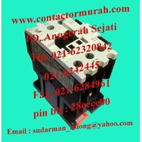 Distributor TECO kontaktor tipe CU-27 3