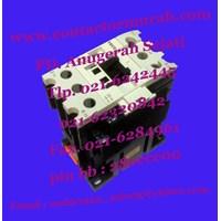 Jual TECO tipe CU27 kontaktor 2