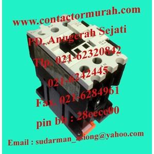 Magnetik kontaktor tipe CU27 TECO