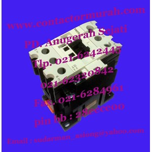 TECO magnetik kontaktor CU27