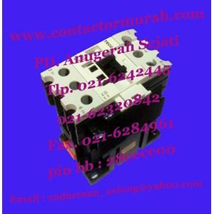 Kontaktor magnetik tipe CU-27 TECO