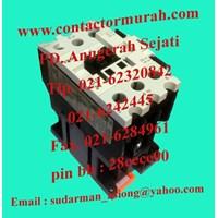 Distributor Tipe CU27 kontaktor magnetik TECO 3
