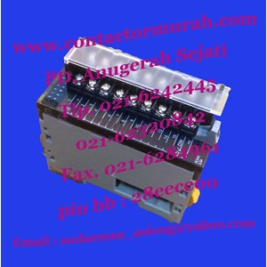 Omron PLC tipe CJ1W-0D211 24VDC