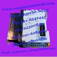 Distributor Omron tipe CJ1W-0D211 PLC 24VDC 3