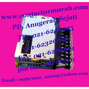 Omron tipe CJ1W-0D211 PLC 24VDC
