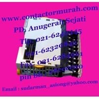 Jual Omron 24VDC PLC tipe CJ1W-0D211 2