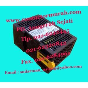 Omron tipe CJ1W-PA202 Power Supply