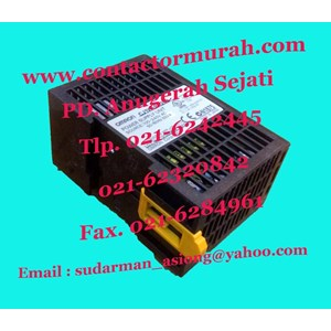 Power supply 50VA tipe CJ1W-PA202 Omron