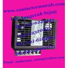 Omron 50VA tipe CJ1W-PA202 power supply