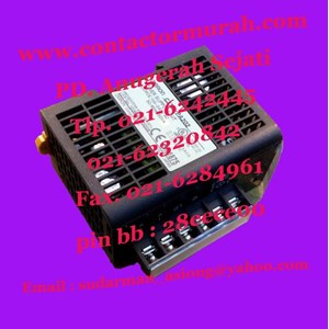 50VA Power supply tipe CJ1W-PA202 Omron