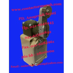 Limit switch tipe CWLCA2-2 Shemsco