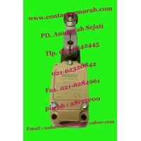Distributor Limit switch Shemsco tipe CWLCA2-2 10A 3