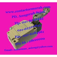 Jual Shemsco tipe CWLCA2-2 limit switch 10A 2