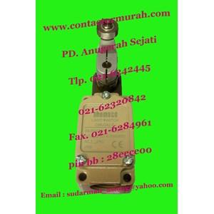 Shemsco tipe CWLCA2-2 limit switch 10A