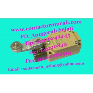 Shemsco CWLCA2-2 10A limit switch