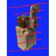 Limit switch 10A CWLCA2-2 Shemsco