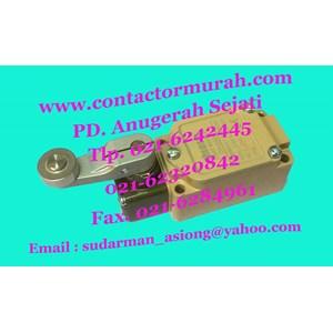 Limit switch tipe CWLCA2-2 10A Shemsco