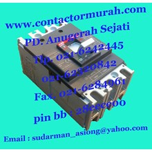 Breaker ABB tipe Sace A1 A 125