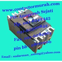 Distributor MCCB ABB tipe Sace A1 A 125 3