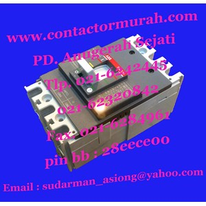 MCCB tipe Sace Formula A1 A 125 ABB